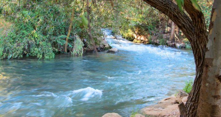 Image result for crossing jordan river