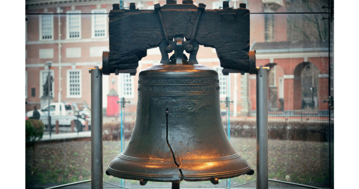 A Bell's Not a Bell - Day 56: Light the World, Build the Kingdom